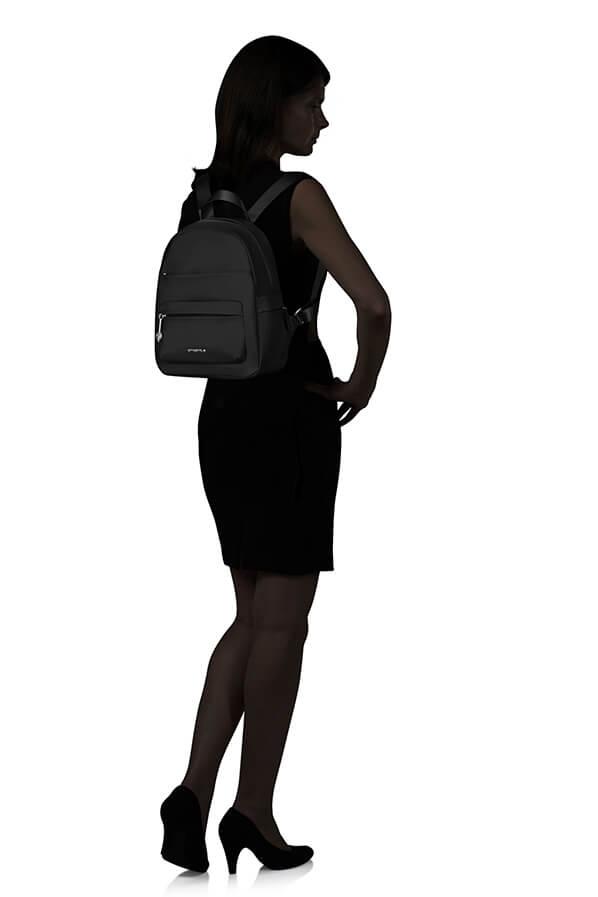 Bolso mochila pequeña negro Move 3.0 Samsonite